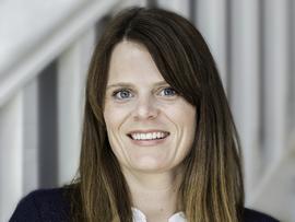 <p><b>VIL HA MER KUNNSKAP:</b> Daglig leder Lene Refvik i stiftelsen AksjeNorge.</p>