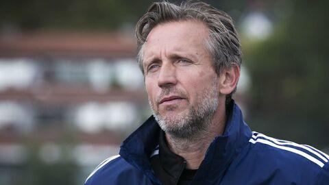 e8baa0a4 Derfor ville ikke Petter Belsvik tvinge juniorer til å spille 2.  divisjonskamp
