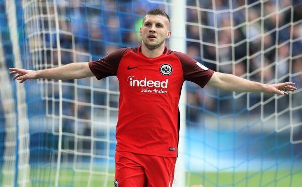 49871565 Han er raskest i Bundesliga