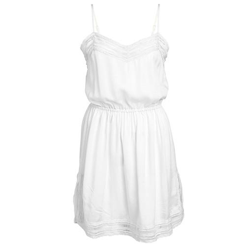 hvit kjole 2