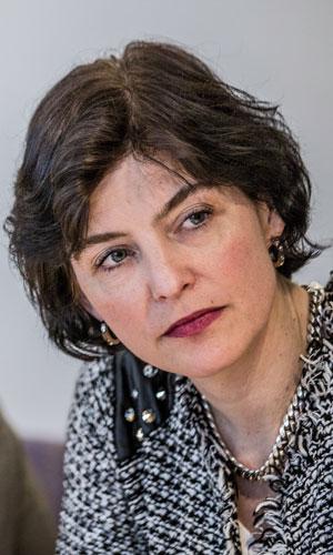Jenny Skavlan intervju costume