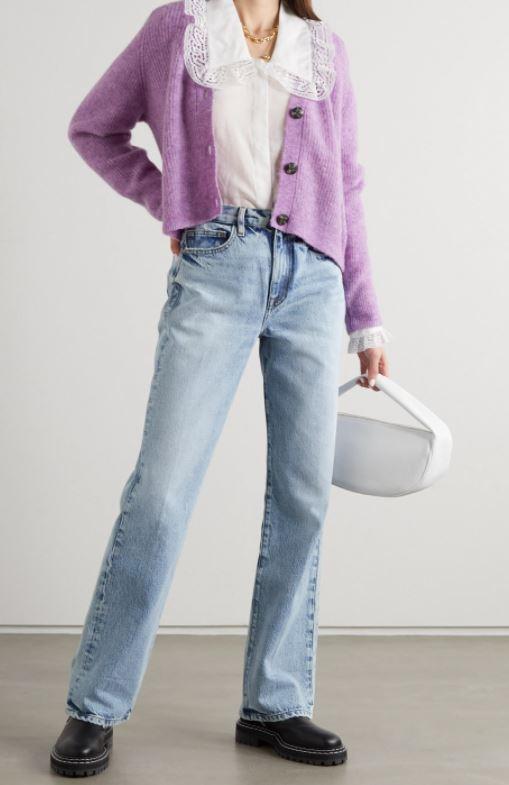 jeans rett