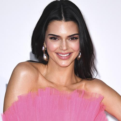 Kendall Jenner reise produkter