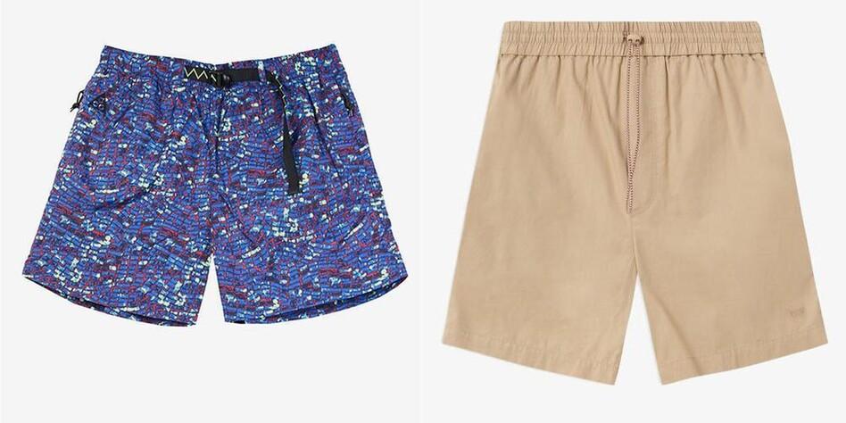 f71ab47f Herre: Ti fine shorts i butikk nå - MinMote.no - Norges største moteside