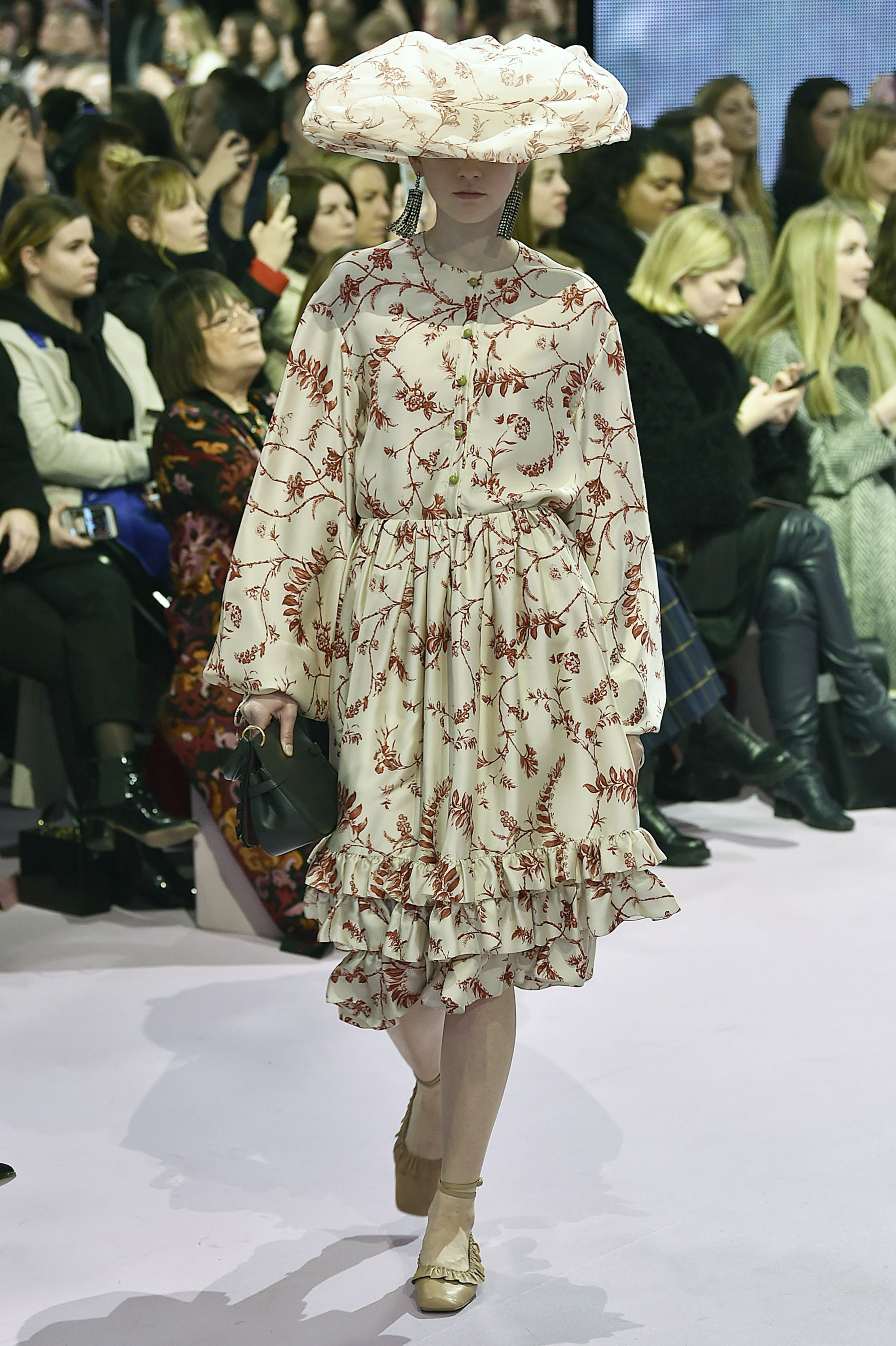 Mulberry AW 18