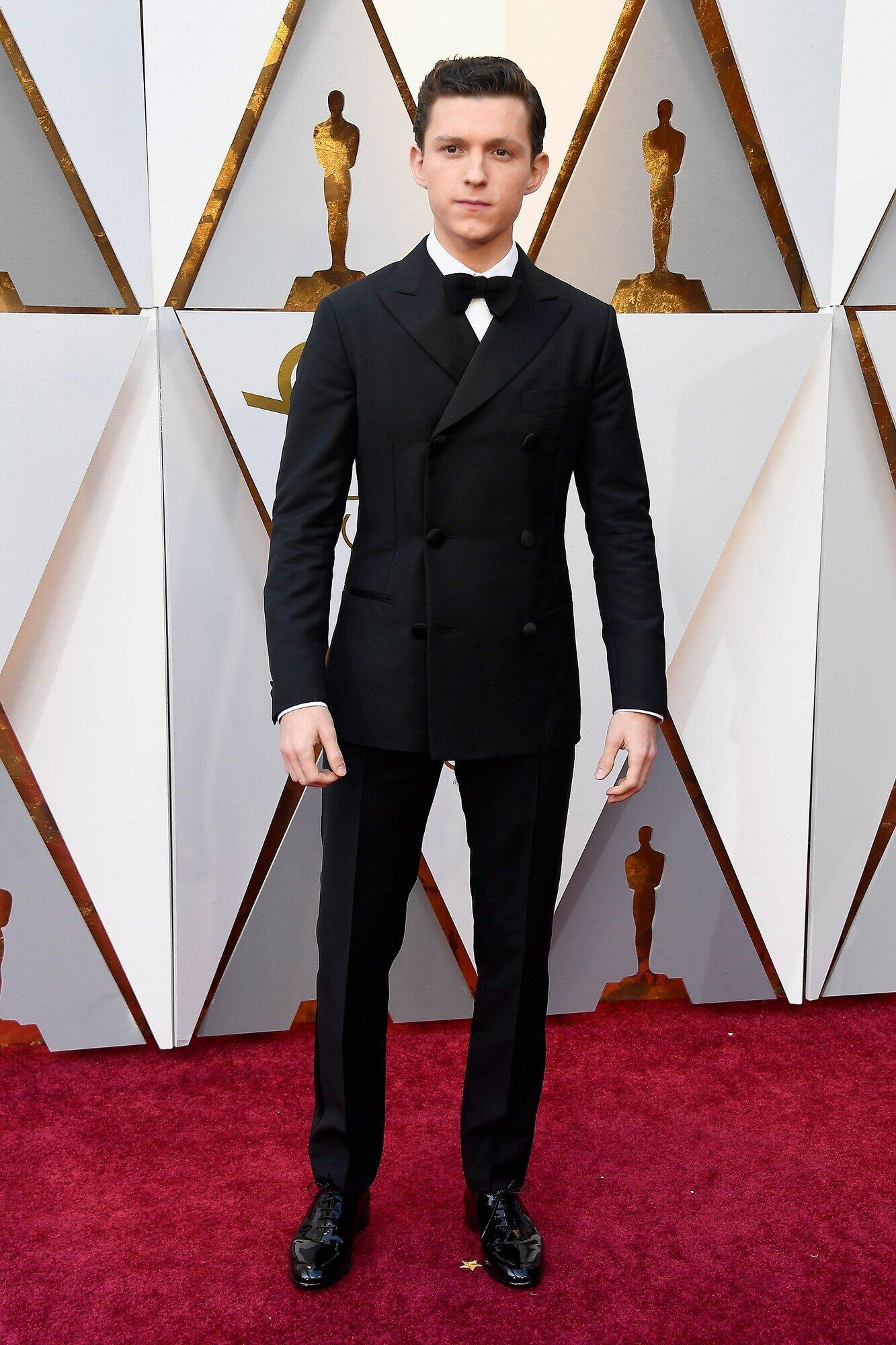 Oscar menn 2