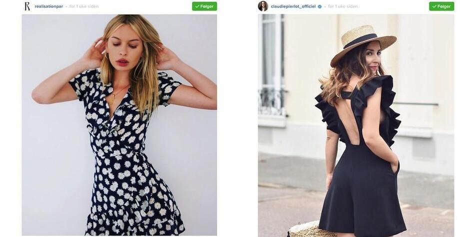 58940432 Perfekte kjoler: Fem hete merker akkurat nå - MinMote.no - Norges største  moteside