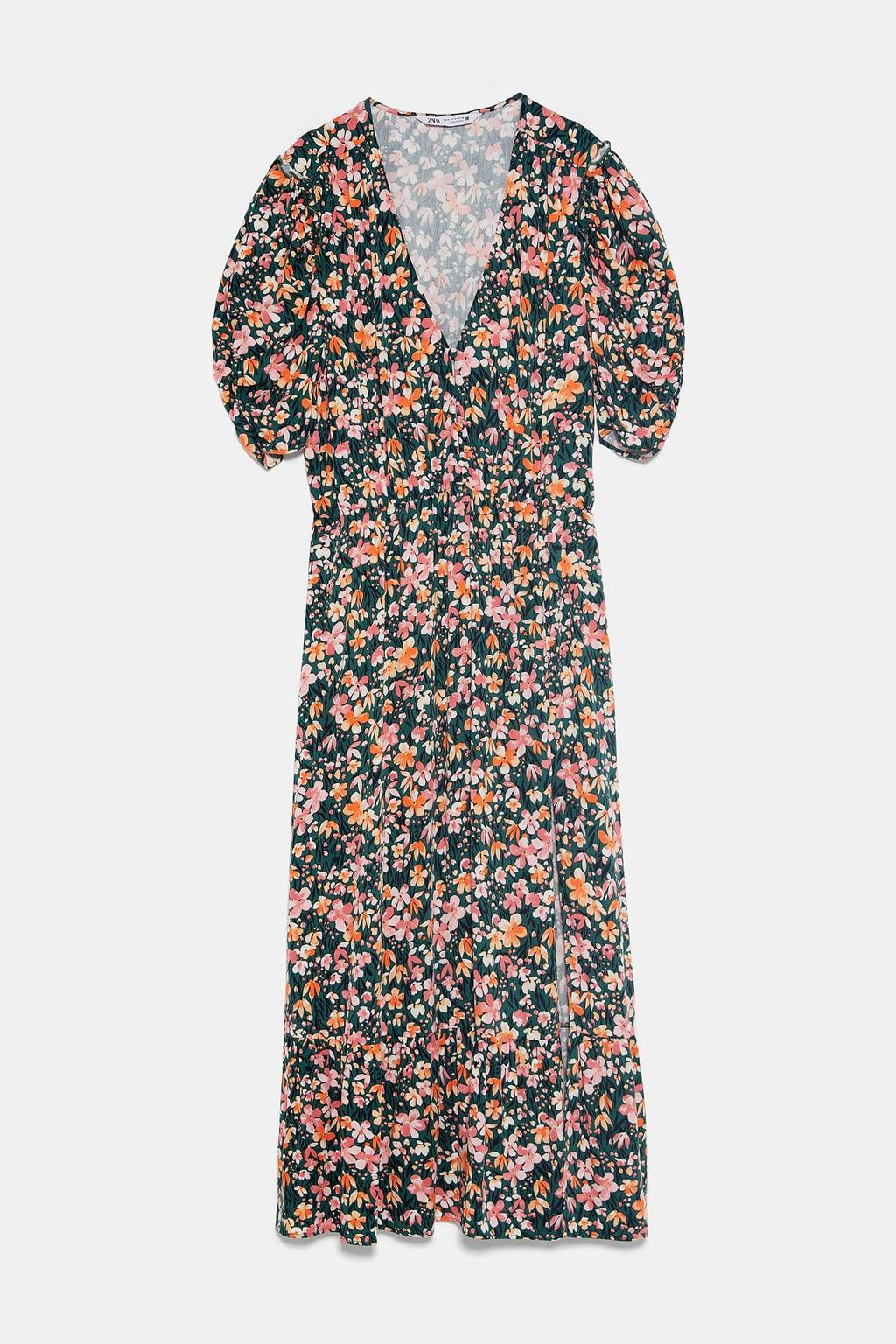 Luftige kjoler sommer 2019