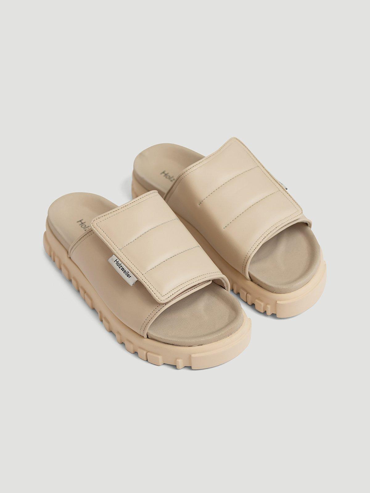 Slippers-sandal