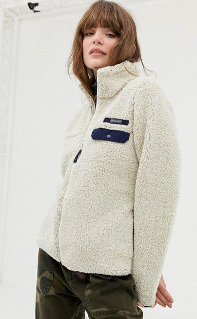 Trendy fleece - 4