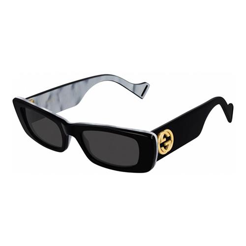 Solbriller rektangulær