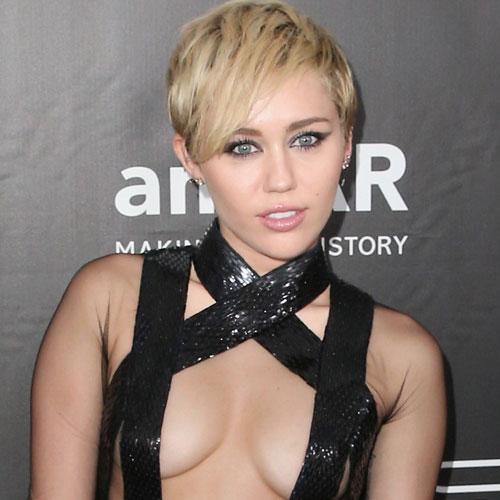 Miley Rihanna