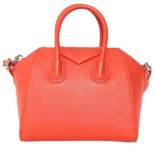 Luksus vs budsjett Givency