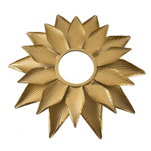 interiør gull