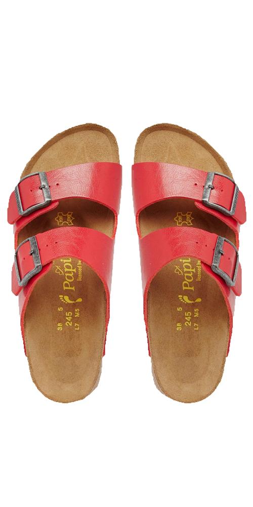 Flate sandaler juni 2015 2