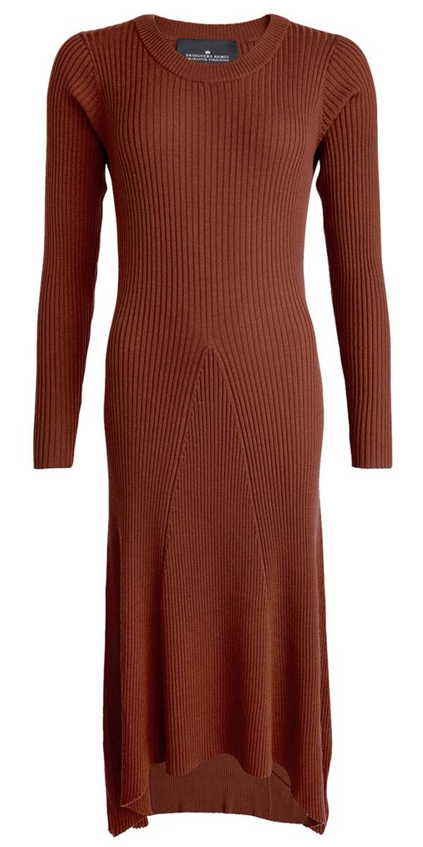 Kjole fra Gina Tricot. Foto: Produsenten