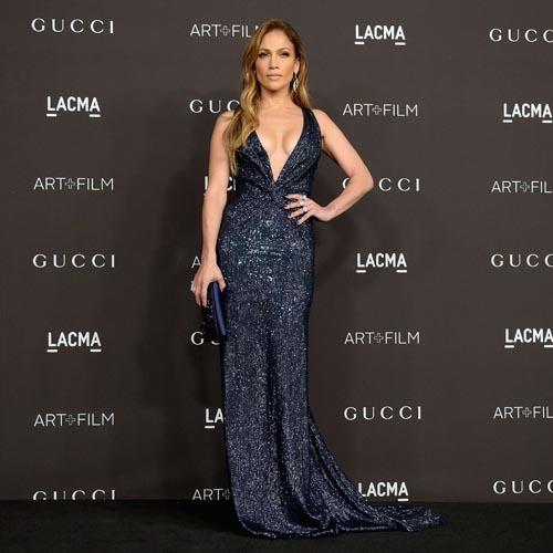 J Lo Gucci