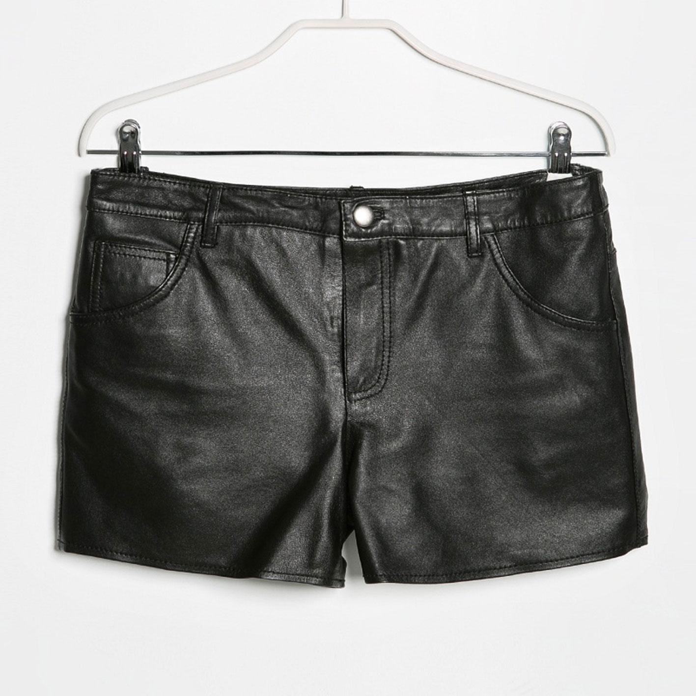 Shorts skinn