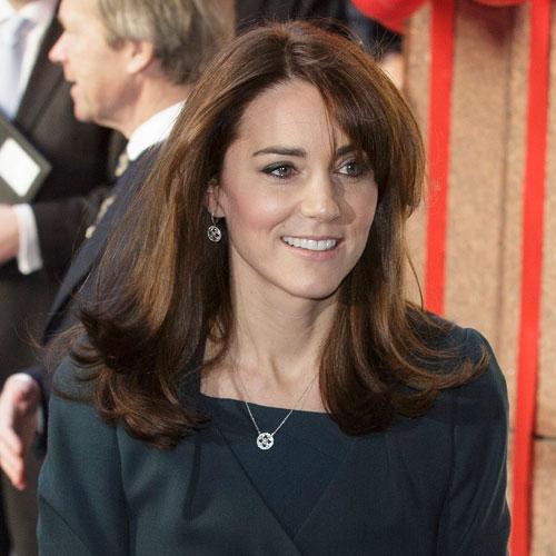 Kate haircut
