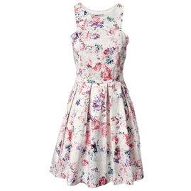 Ermeløse kjoler konfirmasjon