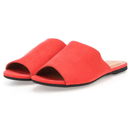 Salgsguide slip-ons sandaler