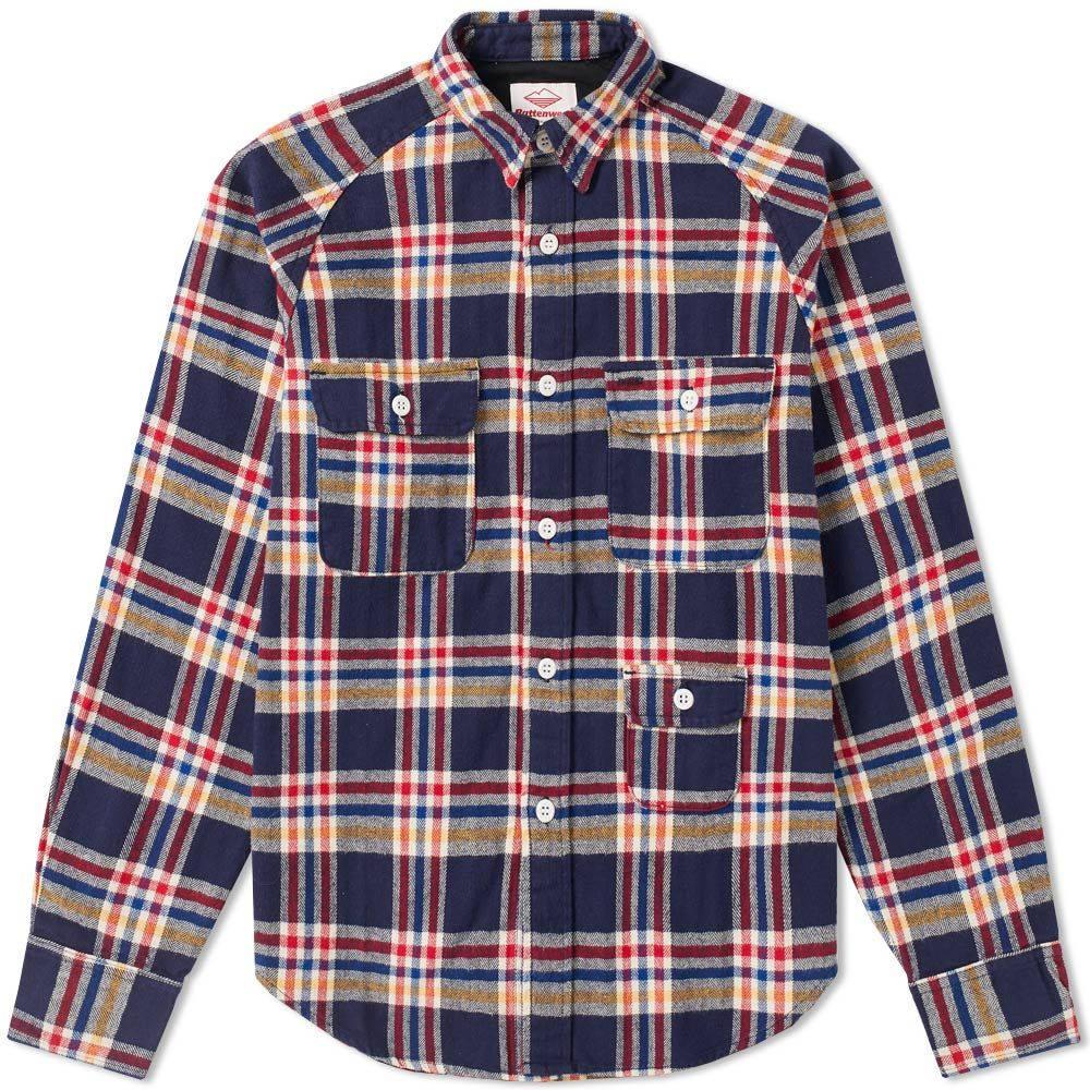 skjorte 1