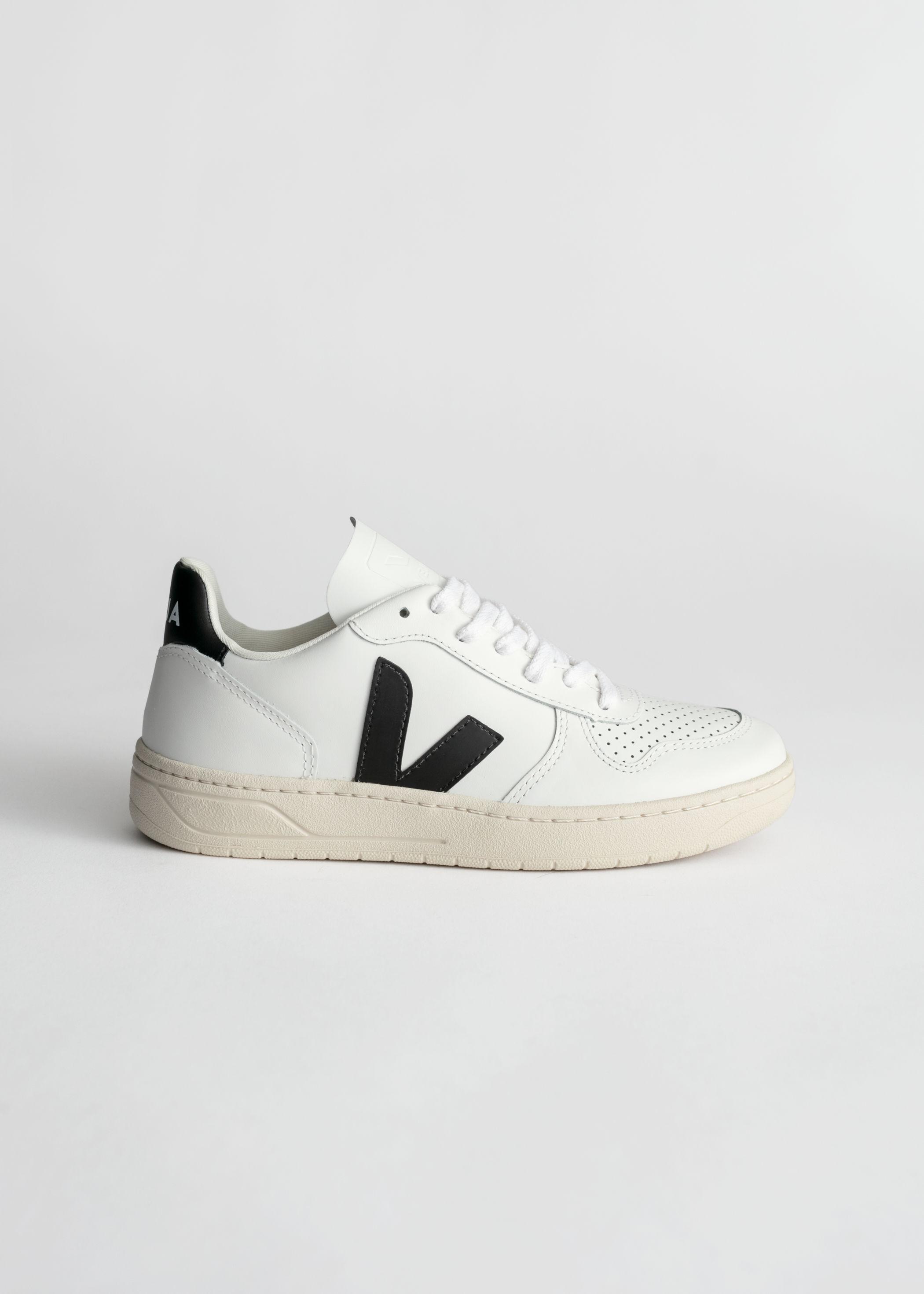 Sneakers høst 2019 - 2