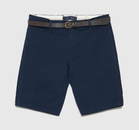 Shorts topp