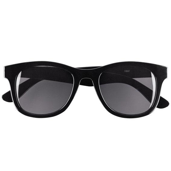 Solbriller til bunad