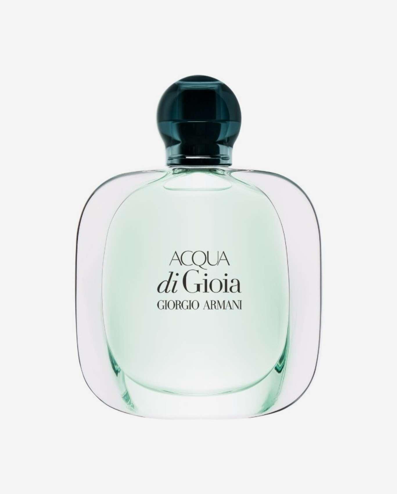 Gigi Hadid parfyme