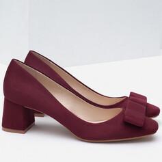 0d785827 LAVE HÆLER: Du trenger ikke ha skyhøye hæler for å vinne festen. Se merke