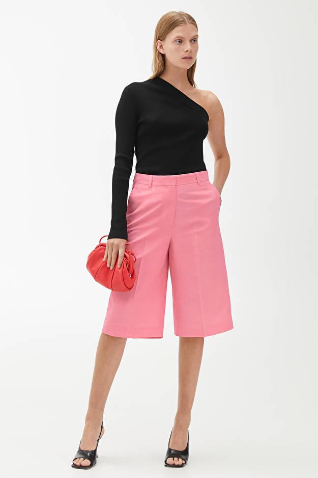 Bermuda-shorts