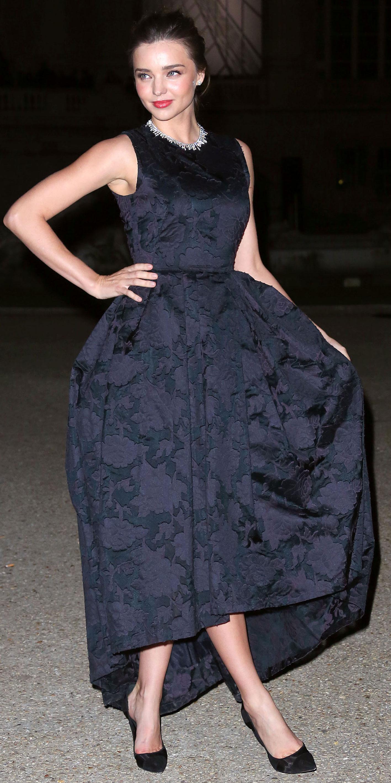 H&M concious kjole