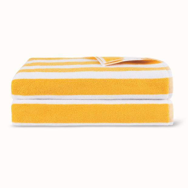 Stort badehåndkle