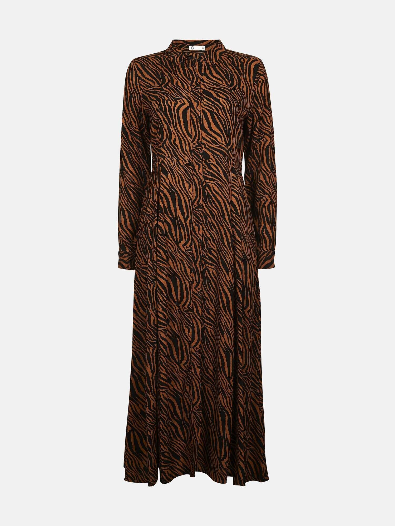 høstlige kjoler - 2