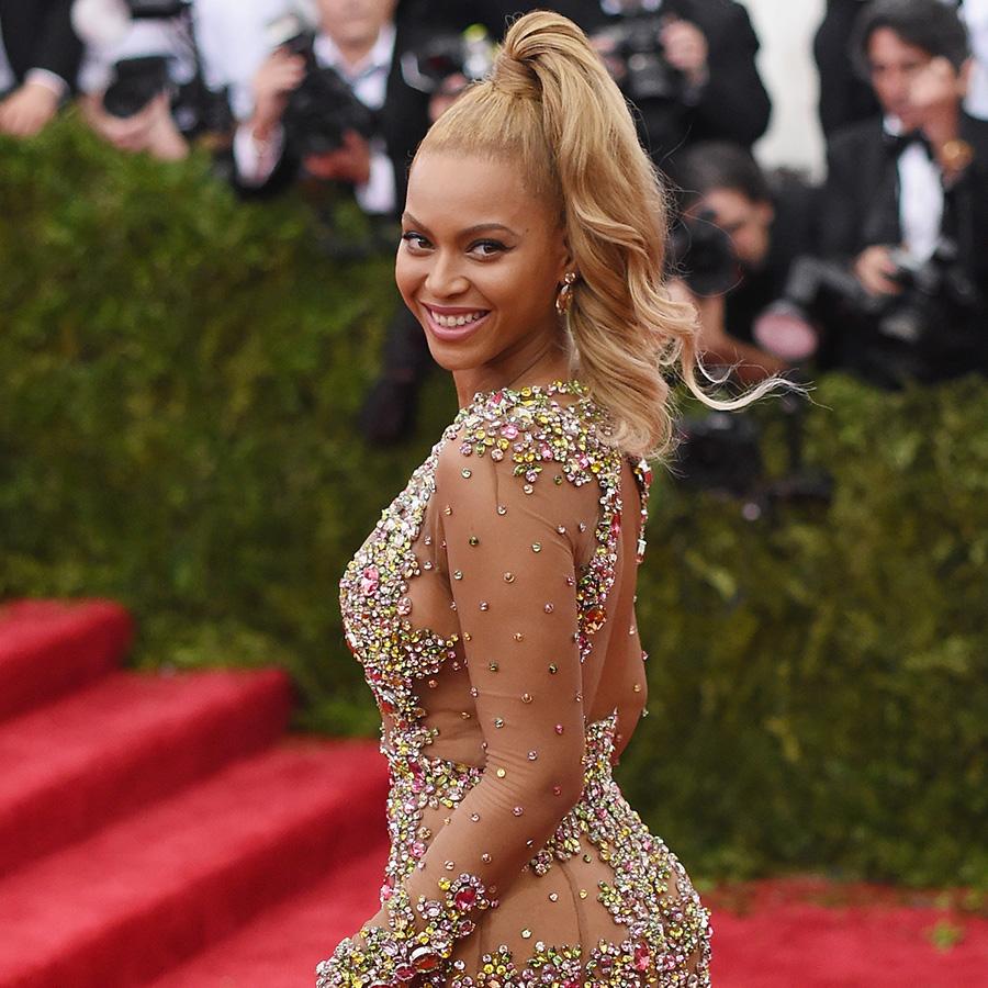 Beyonce luksussko