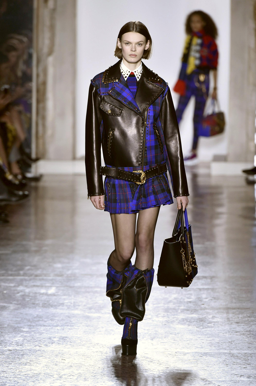 Versace AW 18