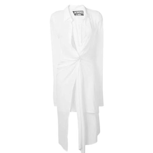 Hvite kjoler sommer 2019 3