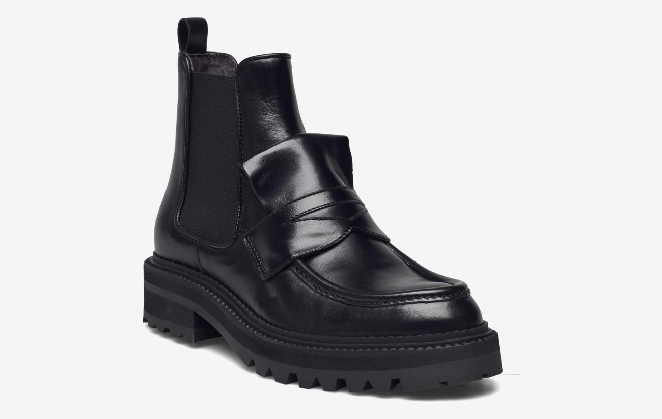 Ligner på loafers