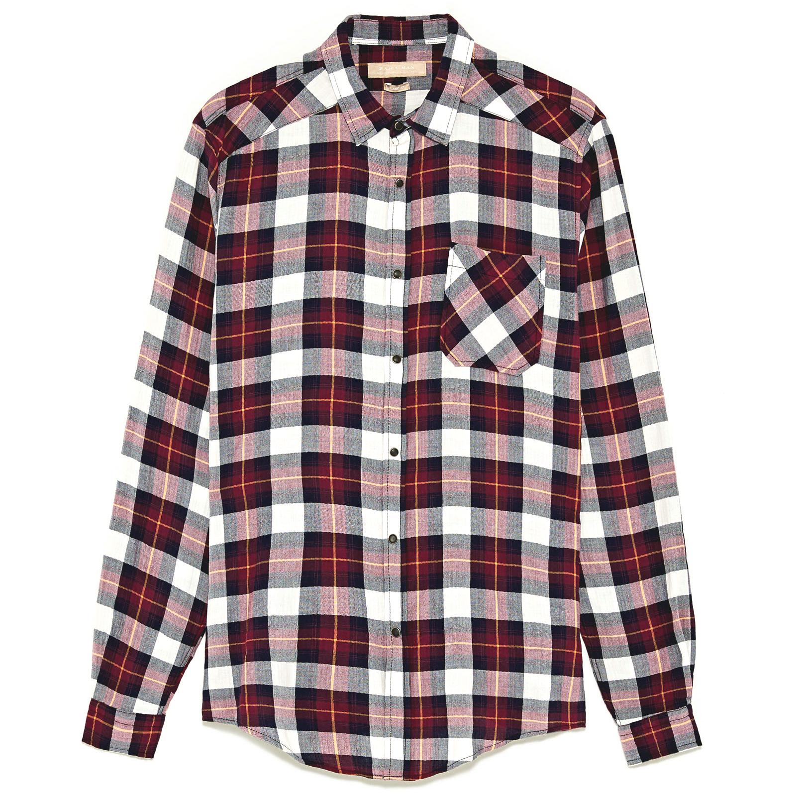 Skjorte 3