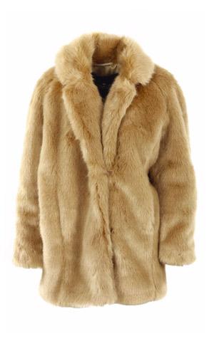 Beige jakker