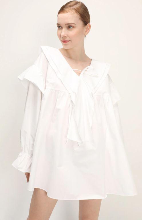 hvite kjoler 4