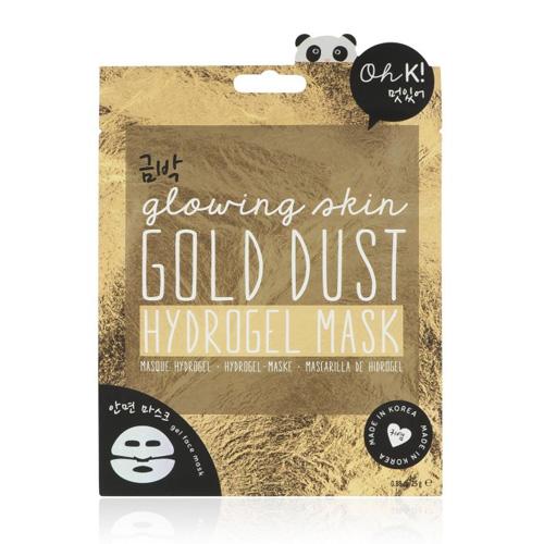 Gull- og sølvmasker