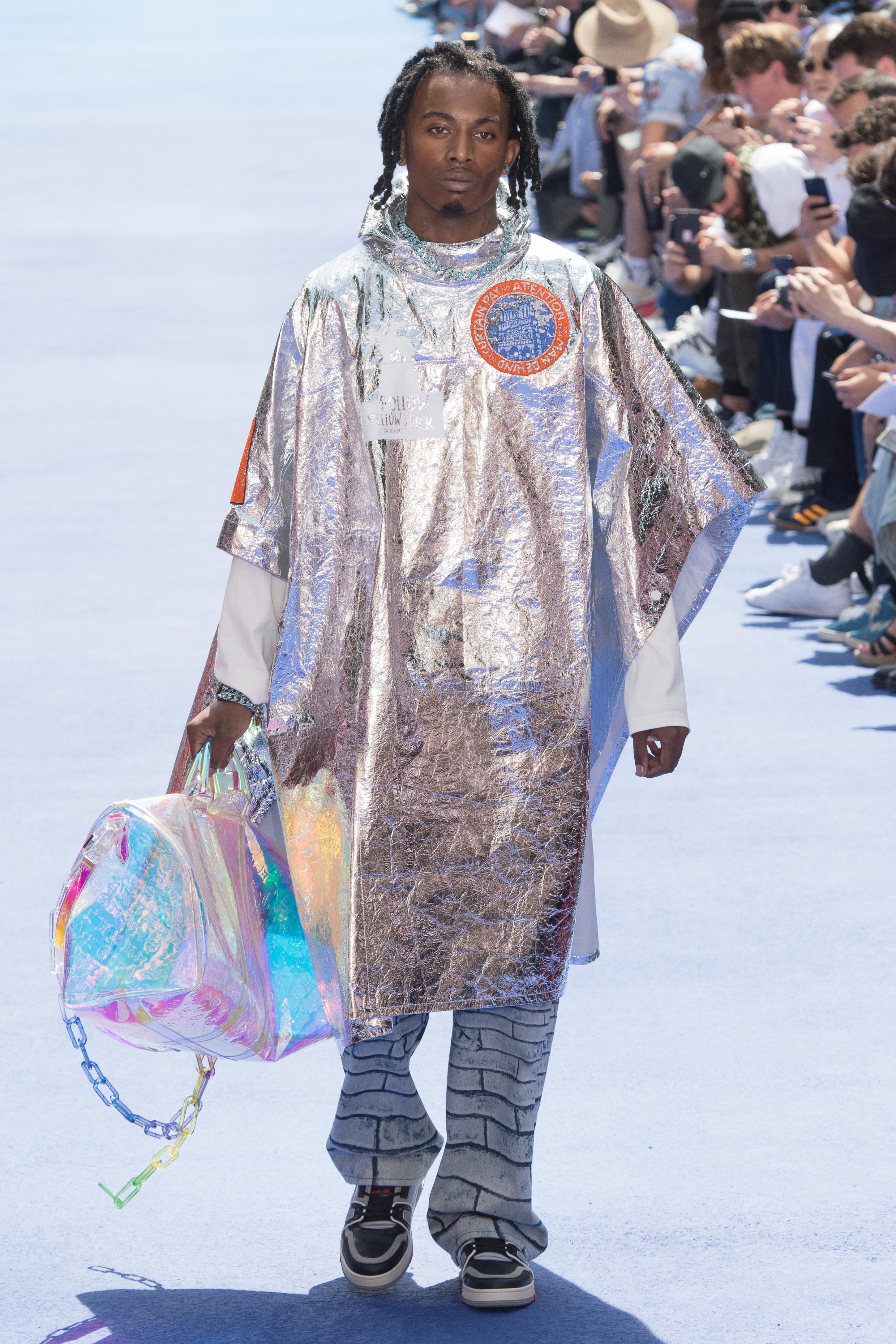 Louis Vuitton herrekolleksjon