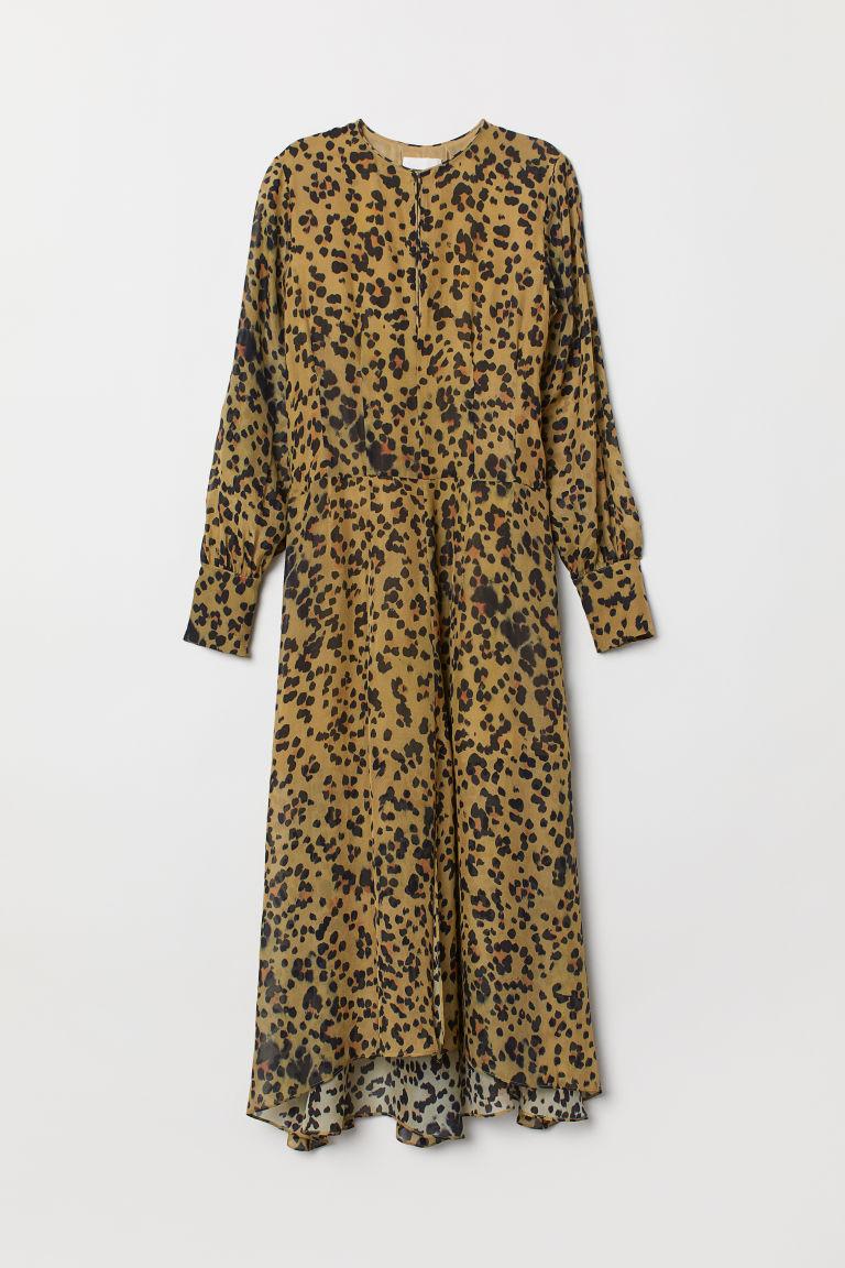 Vårlige kjoler - 3