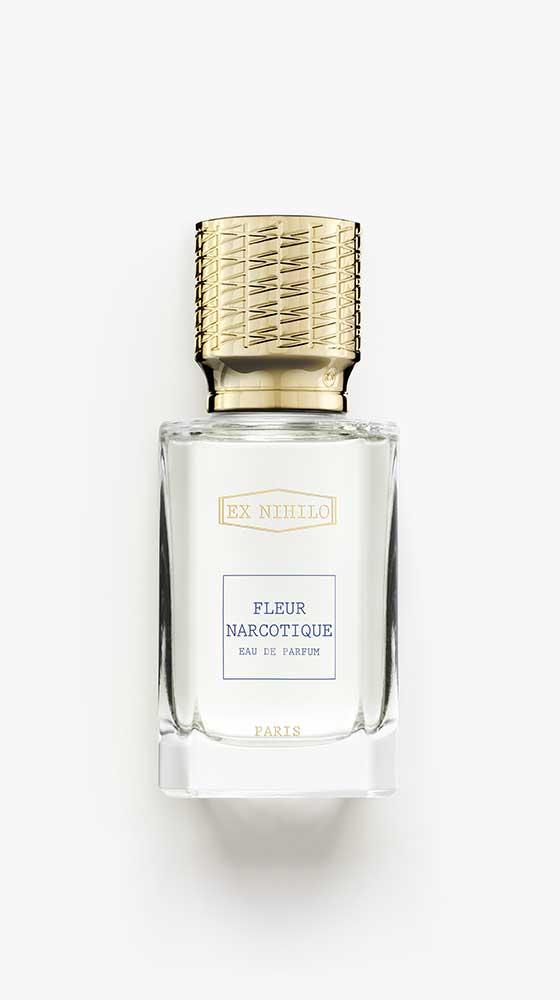 Hailey Bieber parfyme