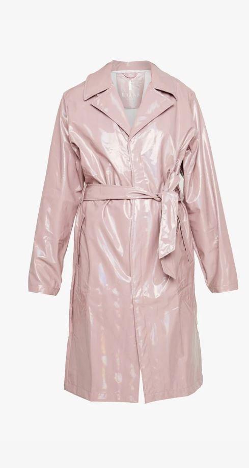 Regntøy - jakker