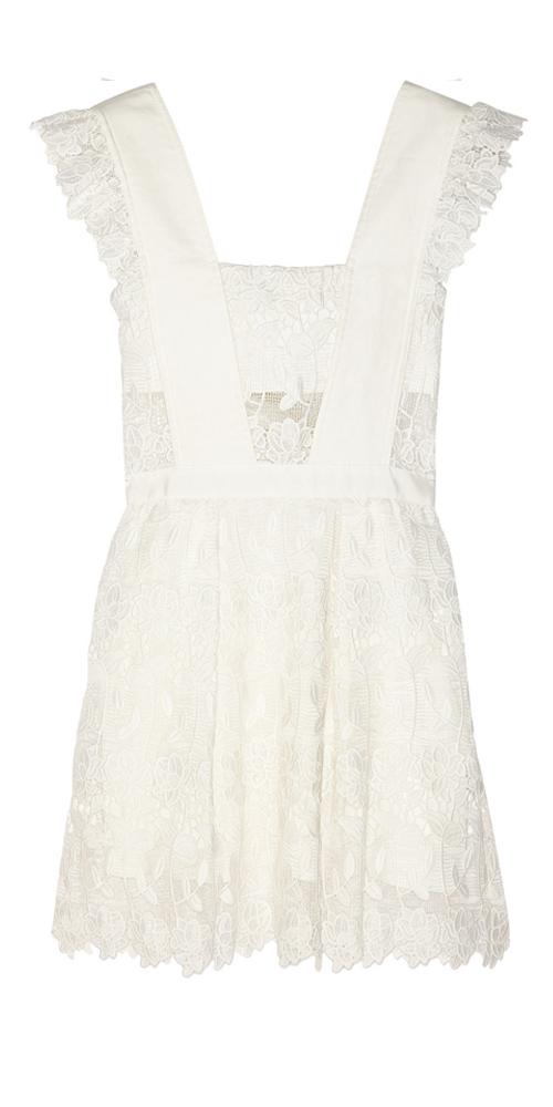 Juni 2015 hvite kjoler 3