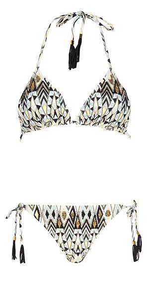 bikini antrekk 2