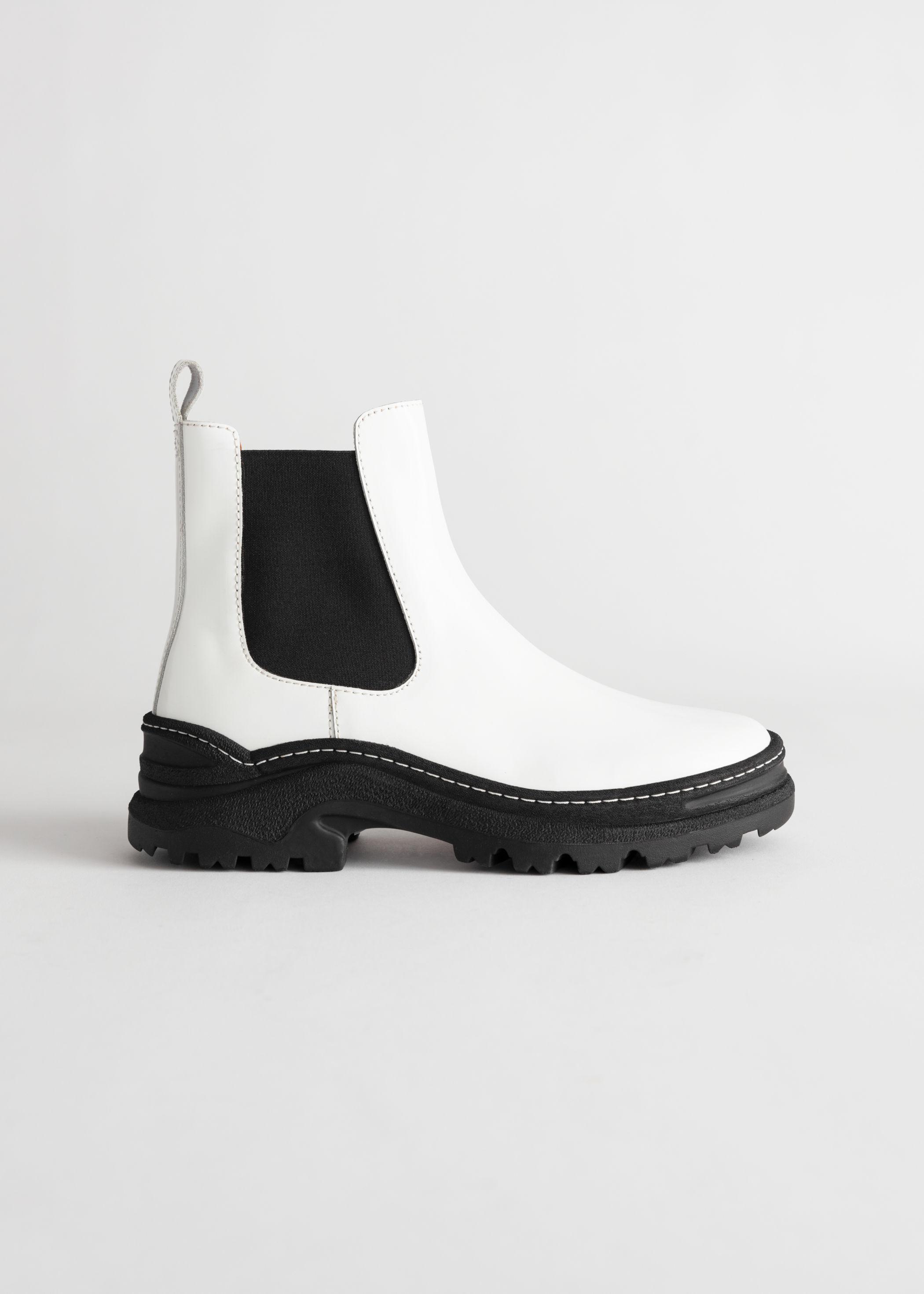 Vinterens trensko -boots 6